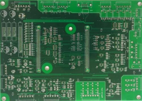 pcb电路板制作流程