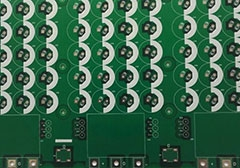 pcb电路板有哪些材质?