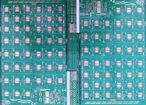 四层OSP板